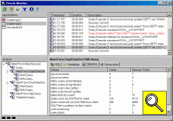 Direct Oracle Access - Oracle Monitor