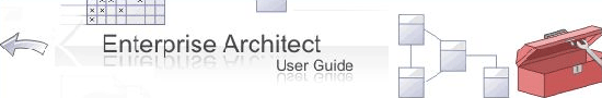 Enterprise Architect - User Guide
